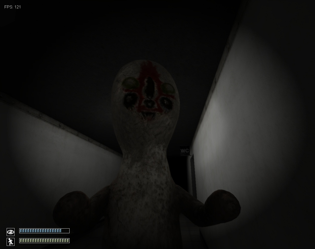 The Best Heart Attack Inducing Free Horror Games